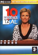 10 Voor Taal - Windows