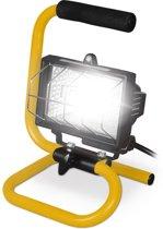 Powerplus POWLI013 Draagbare halogeen bouwlamp - Voor binnen en buiten - 150 W
