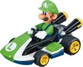 Carrera GO!!! Nintendo Mario Kart 8 Luigi - Racebaanauto