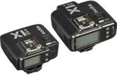 Godox X1 transmitter-receiver set voor Nikon