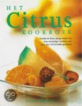 Het Citrus Kookboek