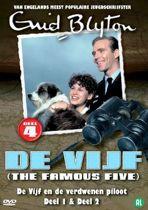 Vijf-4 (Famous Five)