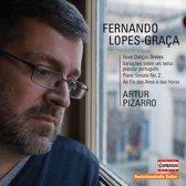 Classical Modernism Meets Portuguese Folklore