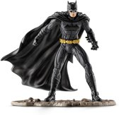 Schleich Batman vechtend Justice League