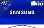 Samsung UE49KU6400 - 4K tv