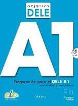 Objetivo DELE A1. Buch mit Audio-CD