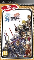 Dissidia: Final Fantasy (Essentials)