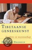 Tibetaanse Geneeskunst