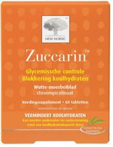 Zuccarin New Nordic