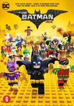 The LEGO Batman Movie (2017) (Limited Edition: inclusief LEGO-poppetje)