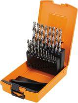 Beta Tools spiraalboren 19 st 412/SP19 staal 004120419