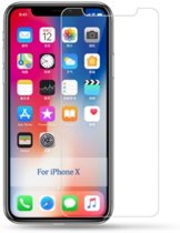 Tempered Glas Protector voor iphone X iphone XS