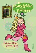 Prinses Ellies Geheime Plan
