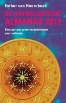 De Astrologische Almanak  / 2012