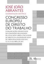 Congresso Europeu de Direito do Trabalho - 5.ª Edição