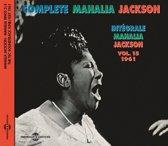 Integrale Vol. 15 - 1961 - Mahalia Sings Part 2
