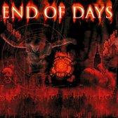 Ost - End Of Days -Hq/Gatefold-