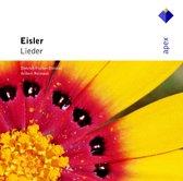 Eisler: Lieder / Dietrich Fischer-Dieskau, Arlbert Reimann