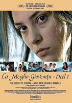 Meglio Gioventu, La deel 1 (1DVD)