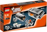LEGO Power Functies Motorset - 8293