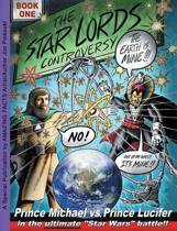 The Star Lords Controversy