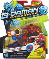 B-Daman Crossfire - Thunder Bison