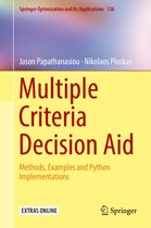 Multiple Criteria Decision Aid