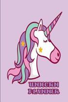 Unicorn Planner