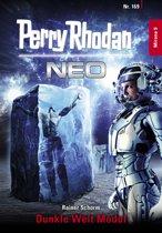 Perry Rhodan Neo 169: Dunkle Welt Modul