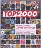 Boek cover Top 2000 van Diversen (Paperback)