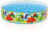 Intex Kinderzwembad - 122 cm