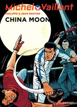 Michel Vaillant - tome 68 - China moon