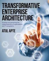 Transformative Enterprise Architecture