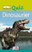 memo Quiz Dinosaurier
