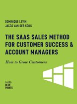 The SaaS Sales Method for Customer Success & Account Managers: How to Grow Customers