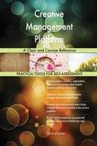 Creative Management Platform a Clear and Concise Reference