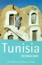 TUNISIA (ROUGH GUIDE 5ed)--> see new edition