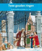 Twee gouden ringen - buitenhuizen