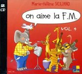 On aime la F.M. CD Vol.4