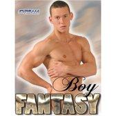 DVD - Titan men - Boy fantasy - Gay - Boys - een extra bonus dvd