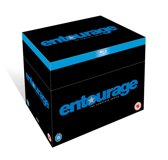 Entourage Season 1-8