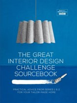 The Great Interior Design Challenge Sourcebook