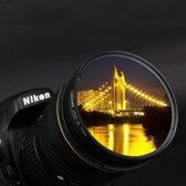 58mm Star Filter (Sterfilter 6 star) Langwei camera lens