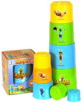 Funny Tower Maya