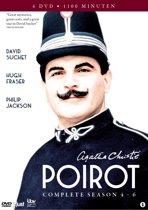 Poirot - Seizoen 4 t/m 6