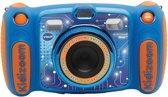 Afbeelding van VTech Kidizoom Duo 5.0 Megapixel Blauw - Kindercamera speelgoed