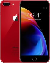 Apple iPhone 8 Plus - 64GB - (Product)Red Special Edition