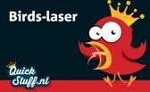 Quickstuff Birds-laser