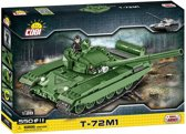 Cobi Small Army Bouwset T-72 Tank 551-delig 2615