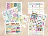 Planner Stickers algemeen 2003 voor Mascha Planner